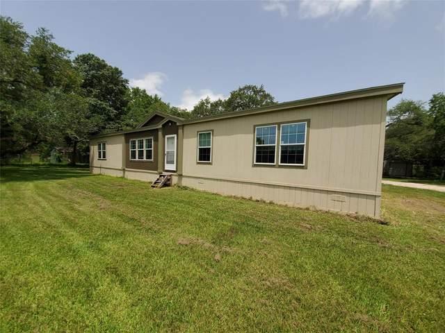 6102 Wickwillow Lane, Alvin, TX 77511 (MLS #34376197) :: Giorgi Real Estate Group