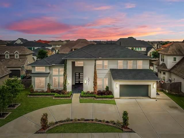 3011 Bridle Bluff Court, Katy, TX 77494 (MLS #34379284) :: Homemax Properties