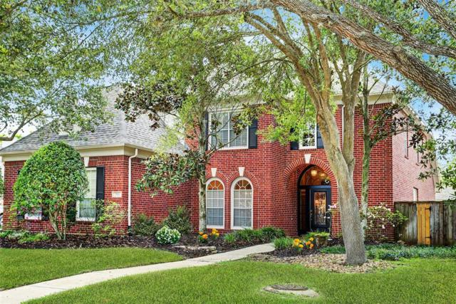 7531 Guinevere Drive, Sugar Land, TX 77479 (MLS #34379390) :: Connect Realty
