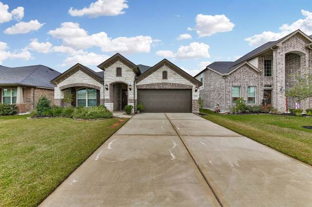 31226 Liberty Knoll Lane, Spring, TX 77386 (MLS #34383666) :: Rachel Lee Realtor