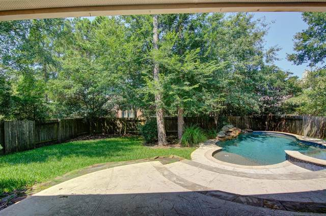 123 French Oaks Circle, The Woodlands, TX 77382 (MLS #34390232) :: The Sansone Group