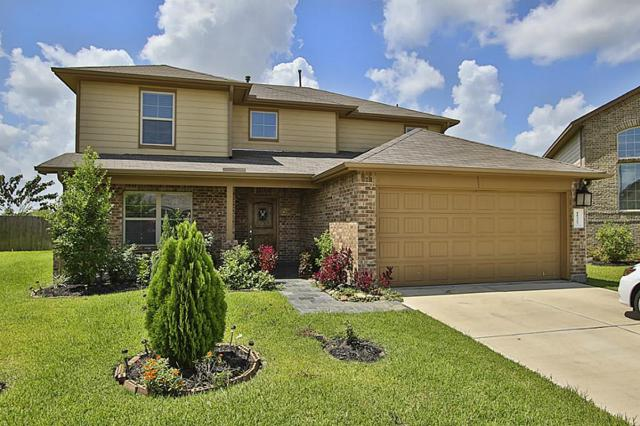 18327 Sonora Brook Lane, Richmond, TX 77407 (MLS #34390874) :: Team Sansone