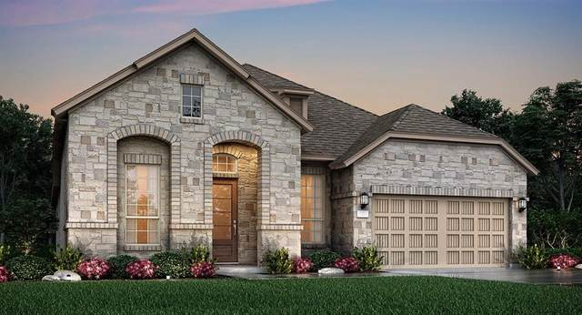 17414 Wayman Lily Lane, Hockley, TX 77447 (MLS #34392510) :: The Property Guys