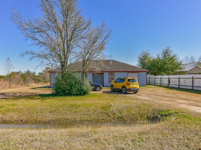 256 Alleda Road, Prairie View, TX 77446 (MLS #34393323) :: REMAX Space Center - The Bly Team