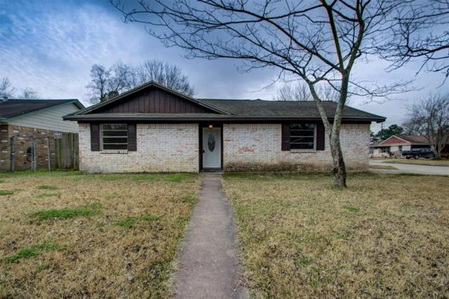 16906 Blairwood Drive, Houston, TX 77049 (MLS #34394171) :: Giorgi Real Estate Group