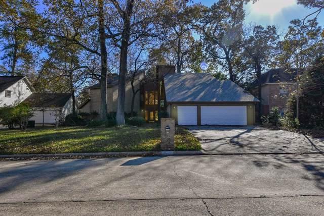 8330 Bunker Bend Drive, Humble, TX 77346 (MLS #34397505) :: The Jennifer Wauhob Team