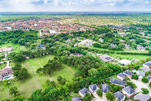 18710 Kingsland Boulevard, Houston, TX 77094 (MLS #34397732) :: The Home Branch