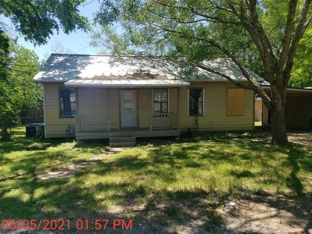 339 N Water Street, La Grange, TX 78945 (MLS #34400579) :: Michele Harmon Team