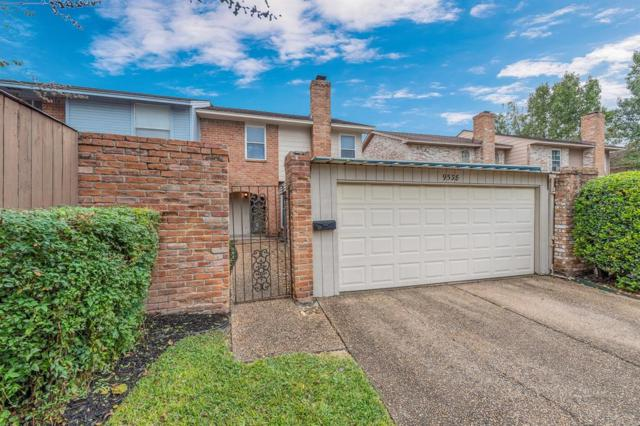 9538 Clanton Street, Houston, TX 77080 (MLS #34401333) :: Green Residential