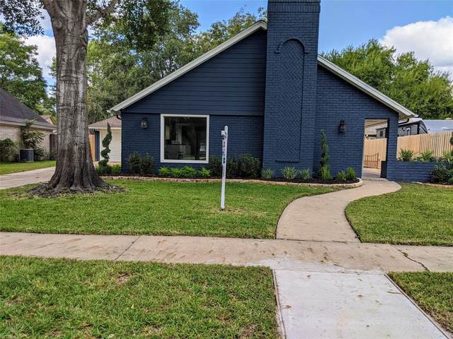 15614 Sandy Hill Drive, Houston, TX 77084 (MLS #3440271) :: Michele Harmon Team