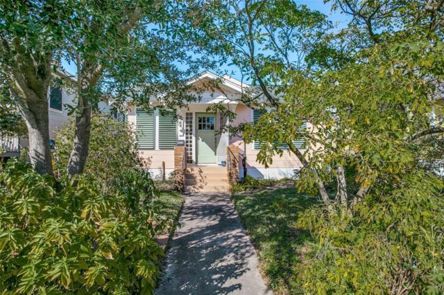 4516 Avenue R, Galveston, TX 77551 (MLS #34403316) :: Texas Home Shop Realty