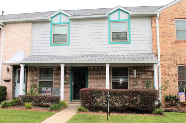 4047 Young Street, Pasadena, TX 77504 (MLS #34404545) :: The SOLD by George Team