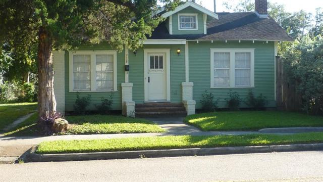 1138 Algregg Street, Houston, TX 77009 (MLS #34404738) :: Texas Home Shop Realty