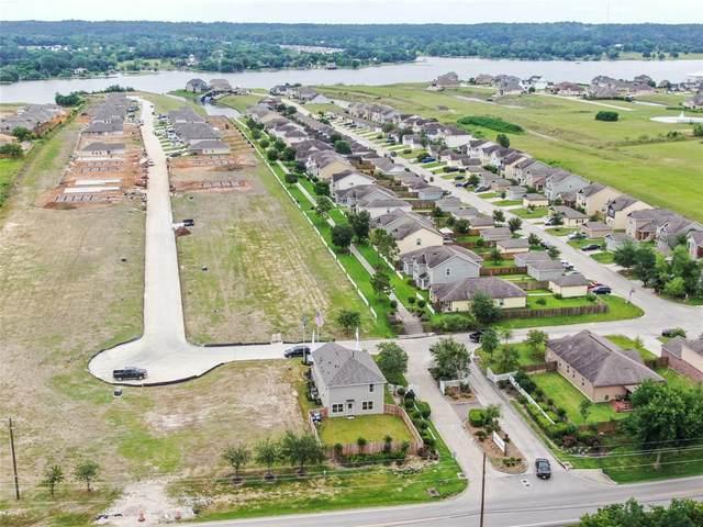 10768 S Lake Mist Lane, Willis, TX 77318 (MLS #3440523) :: My BCS Home Real Estate Group