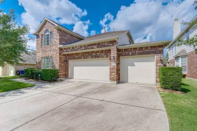 22107 Bridgestone Hawk Court, Spring, TX 77388 (MLS #34405470) :: Texas Home Shop Realty
