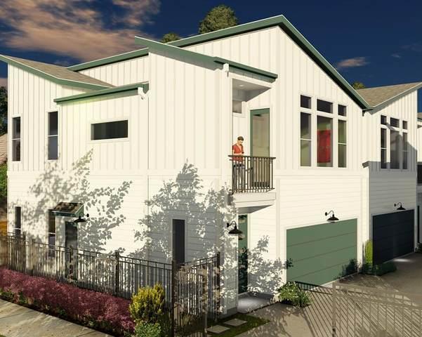 506 W Donovan Street M, Houston, TX 77091 (MLS #34406818) :: Giorgi Real Estate Group
