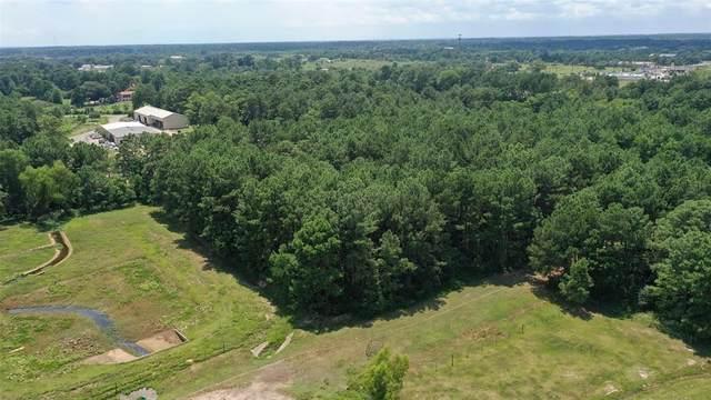 0 Grant Road, Cypress, TX 77429 (MLS #34411694) :: Parodi Group Real Estate
