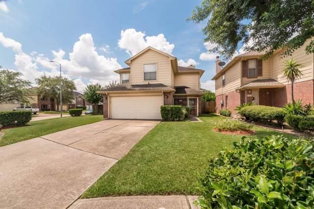 3938 Braden Drive N, Houston, TX 77047 (MLS #34412678) :: The Parodi Team at Realty Associates