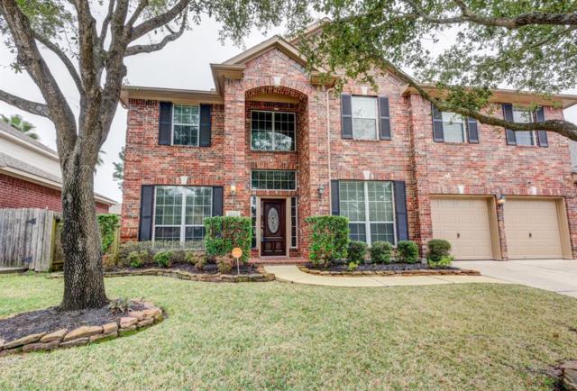 18602 Skippers Helm, Humble, TX 77346 (MLS #34412913) :: Fairwater Westmont Real Estate