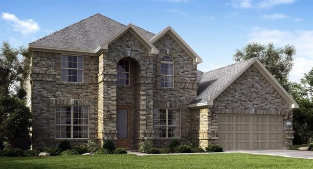 21507 Safrano Street, Tomball, TX 77377 (MLS #34413117) :: Texas Home Shop Realty