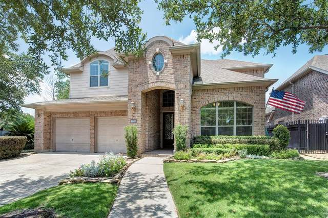11210 English Rose Lane, Houston, TX 77082 (MLS #34413210) :: The SOLD by George Team