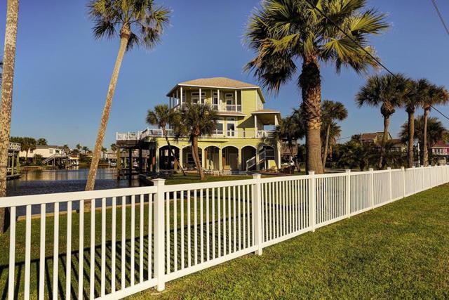 4204 Bob Smith Drive, Jamaica Beach, TX 77554 (MLS #34413487) :: Christy Buck Team