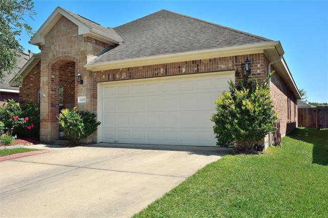 12307 Field Brook Court, Houston, TX 77089 (MLS #34416180) :: Texas Home Shop Realty
