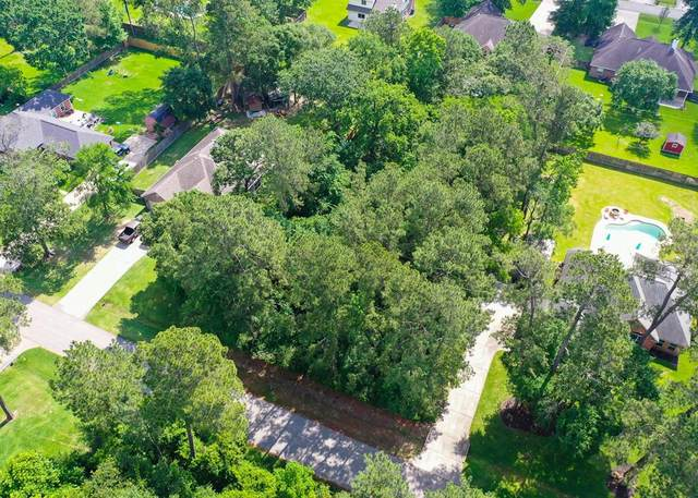 822 Box Elder, Magnolia, TX 77354 (MLS #34416937) :: My BCS Home Real Estate Group
