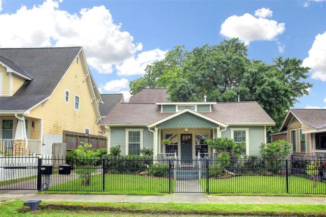 203 Northwood Street, Houston, TX 77009 (MLS #34416953) :: Magnolia Realty