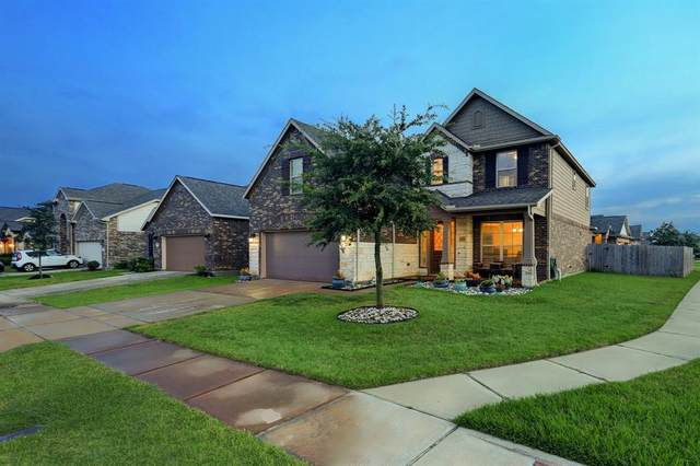 20747 Redbud Rain Drive, Katy, TX 77449 (MLS #34417156) :: Parodi Group Real Estate
