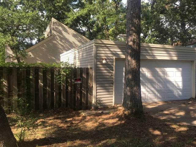 26620 Quail Court, Huntsville, TX 77320 (MLS #34417585) :: The Bly Team