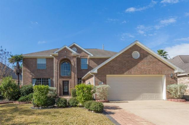 522 Chickory Field Lane, Pearland, TX 77584 (MLS #34418169) :: King Realty