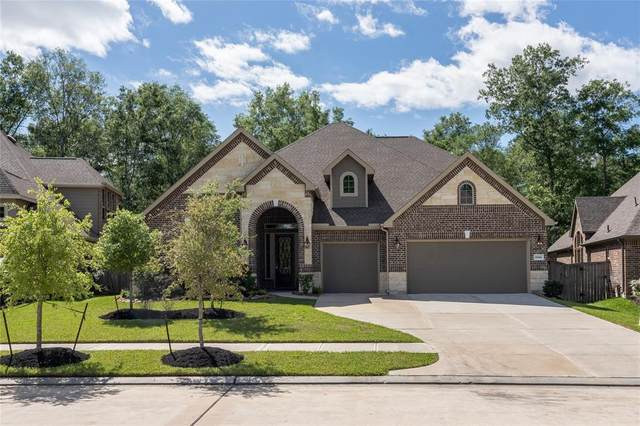 18816 Collins View Drive, New Caney, TX 77357 (MLS #3441864) :: Connect Realty