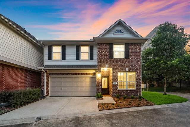 2626 Couch Street, Houston, TX 77008 (MLS #34420925) :: Lerner Realty Solutions