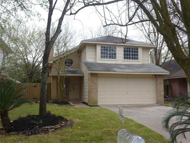 4234 Field Meadow Drive, Katy, TX 77449 (MLS #34421499) :: The Jennifer Wauhob Team