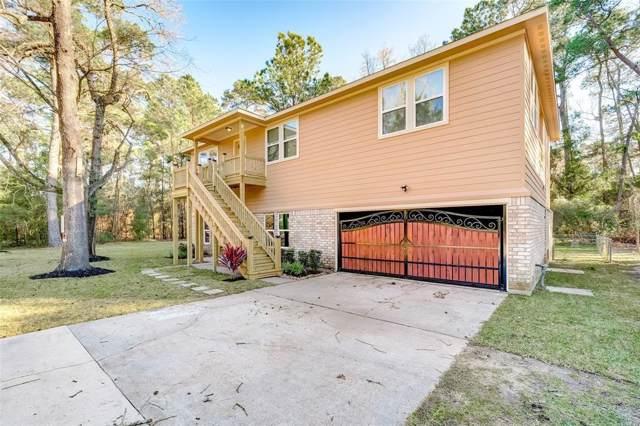 3527 Gary Lane, Spring, TX 77380 (MLS #34423995) :: The Home Branch