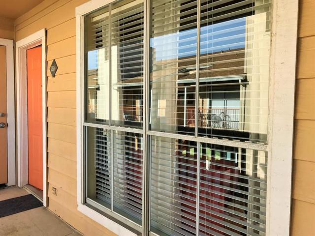 3506 Cove View Boulevard #1614, Galveston, TX 77554 (MLS #34425594) :: Texas Home Shop Realty