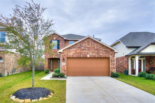 8110 Oxbow Manor Lane, Cypress, TX 77433 (MLS #34426542) :: Texas Home Shop Realty