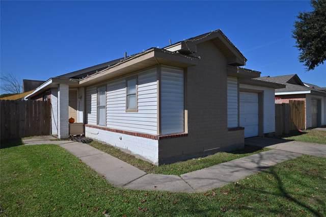 15730 Ridgegate Road, Houston, TX 77053 (MLS #34429372) :: Texas Home Shop Realty
