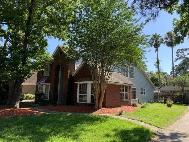 4311 Woodbridge Drive, Kingwood, TX 77339 (MLS #34429770) :: The SOLD by George Team