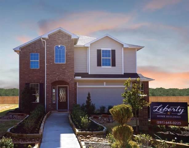 301 Terra Vista Circle, Montgomery, TX 77356 (MLS #34431440) :: Connect Realty