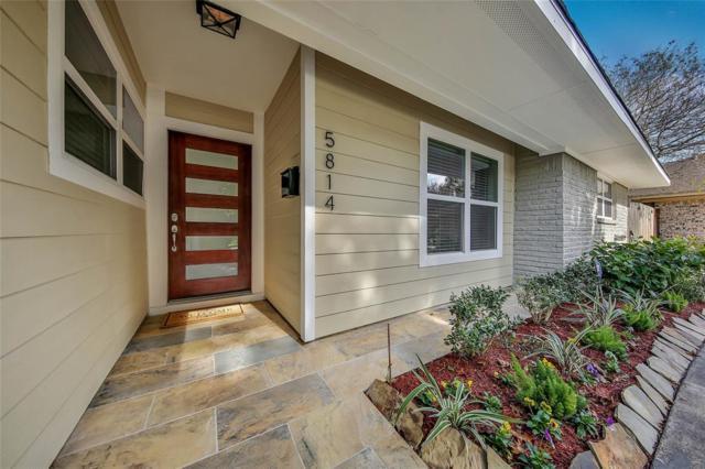 5814 Hewitt Drive, Houston, TX 77092 (MLS #34433028) :: Circa Real Estate, LLC