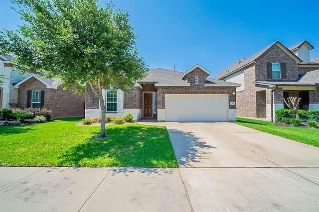 13605 Northline Lake Drive, Houston, TX 77044 (MLS #34435455) :: The Parodi Team at Realty Associates