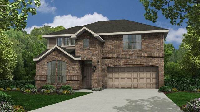 103 Polar Bear Trail, Crosby, TX 77532 (#34436561) :: ORO Realty