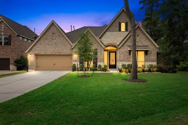 17319 Inyo National Drive, Humble, TX 77346 (MLS #34437898) :: Ellison Real Estate Team