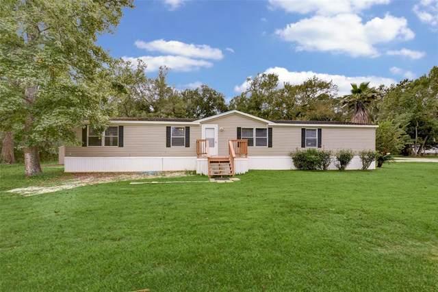103 County Road 430, Dayton, TX 77535 (MLS #34438820) :: Texas Home Shop Realty
