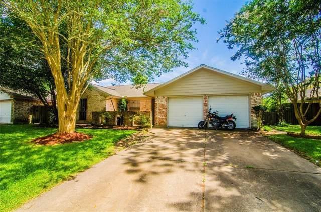 2011 Yorktown Court S, League City, TX 77573 (MLS #34442933) :: Ellison Real Estate Team