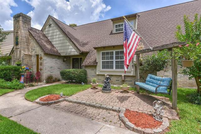 4906 Christopher Place, Houston, TX 77066 (MLS #34444471) :: The SOLD by George Team