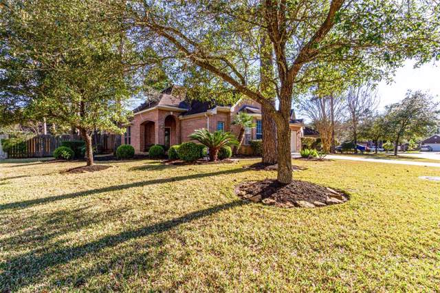 22 Red Adler Place, The Woodlands, TX 77382 (MLS #34446962) :: NewHomePrograms.com LLC