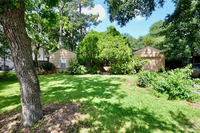 1505 Pine Chase Drive, Houston, TX 77055 (MLS #34448561) :: All Cities USA Realty